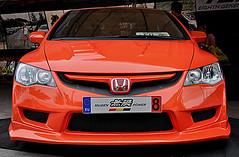 2008 Honda Civic (cr@ckers43) Tags: cebusugbu