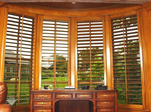 The Louver Shop Austin- Shutters, Shades and Blinds