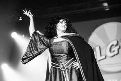Mother Gothel Cosplay from Tangled by Inoue @ Japan Expo Belgium JEB-4465 (Kmeron) Tags: brussels nikon belgium cosplay concours jeb brusselsbelgium d800 2013 tourtaxis kmeron vincentphilbert japanexpobelgium