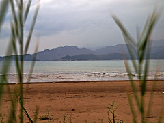 Somewhere along the Turkish Coast on a rainy day, 06 (Andy von der Wurm) Tags: trip vacation holiday water rain turkey boats coast wasser europa day tag urlaub trkiye boote trkei rainy somewhere turkish regen regnerisch reise tuerkei kste kueste irgendwo hobbyphotograph trkischen tuerkiye andreasfucke andyvonderwurm tuerkischen