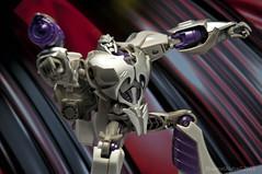 Megatron (G1) (Rhannel Alaba) Tags: nikon transformers g1 megatron decepticon d90 pido alaba rhannel