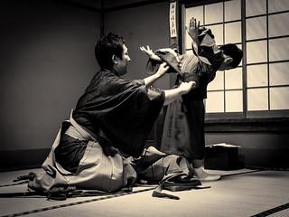 Matsuno Hiroyuki - Funabenkei Keiko 1 - 20