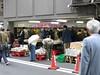 小宮山書店ガレージセール - 神保町 / Book Sale - Jinbocho, Tokyo (Ogiyoshisan) Tags: people tourism japan japanese tokyo book journey 東京 jinbocho 神保町 本 streetsnap