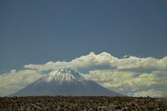 El Volcan Misti (Marcos GP) Tags: peru volcano arequipa vulcano peruvian volcan marcosgp