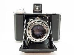 zeiss germany 9 12 1945 folding optic carlzeiss germand tessar variosonnar cameravintage
