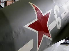 "Yakovlev Yak-3UA (9) • <a style=""font-size:0.8em;"" href=""http://www.flickr.com/photos/81723459@N04/11340556143/"" target=""_blank"">View on Flickr</a>"