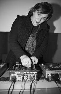 Druženje z DJ Kamasutro