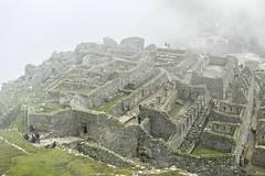 Peru Machu Picchu Zona Urbana puerta 03 (Rafael Gomez - http://micamara.es) Tags: peru machu picchu de o ciudad perú inka urbana machupicchu zona
