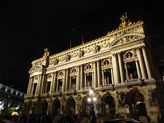 Paris balad bynight: Opra (valkiribocou) Tags: paris balade baladeparisienne serrisbalad randobalade