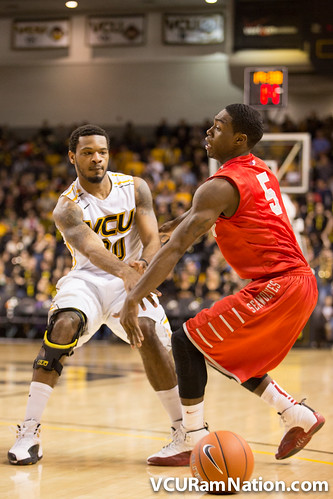 VCU vs. Stony Brook