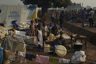 Central African Republic: Torn Apart by Violence