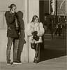 (emilype) Tags: people couple tourists bn attimi coppie bnvitadistrada