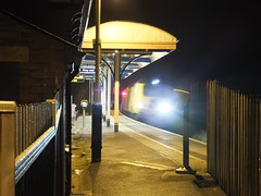 Network Rail HST Tisbury (relex109.com) Tags: test its st speed train way early high taken rail via exeter rails older hours network weymouth passes davids hst tisbury