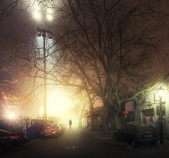 Be Tender (inhiu) Tags: china longexposure light night nikon beijing hutong d800 gulou inhiu