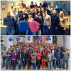 What a difference a year can make. (spieri_sf) Tags: team flickr flickrhq