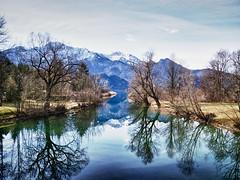 Kochel Winter