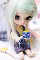 surskit! (mymuffin_15) Tags: dal full pokemon pullip custom maretti isul obitsu taeyang 23cm surskit