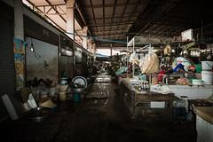 Market, Sihanoukville (Daddi Andrea) Tags: street people food asia cambodia sihanoukville southeastasia khmer market meat butcher carne mercato cibo verdure indochine lightroom macellaio viande cambogia kmer indocina eos70d