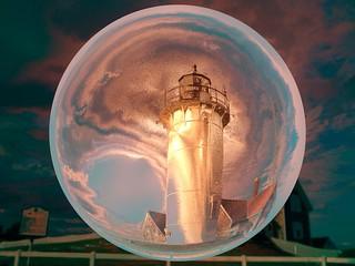 #CrazyCamera lighthouse