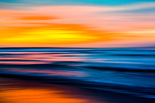 Down by the Sea, Huanchaco, Abstract by geezaweezer, on Flickr