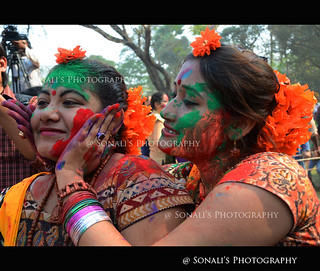Holi....... Festival of Colours