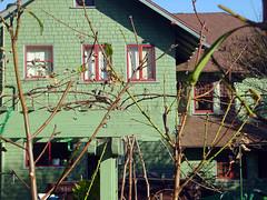 18e - Gibbons Residence - 1915 S Oxford Ave