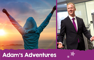 Adam's Adventures 2: Plan Your Route to Success
