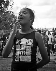 D7K 9338 ep gs (Eric.Parker) Tags: carnival bw toronto festival costume mas parade bikini jamaica trinidad masquerade cleavage reggae westindian caribana headdress carvival 2013 breas masband scotiabankcaribbeanfestival scotiabanktorontocaribbeanfestival august32013