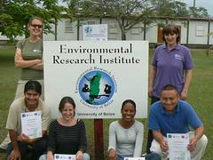 Belize-17-022-Figure04-Credit University of Edinburgh (darwin_initiative) Tags: poverty people belize wildlife conservation environmental darwin institute environment reasearch development biodiversity defra dfid