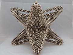 "Triple Stella Octangula [1] <a style=""margin-left:10px; font-size:0.8em;"" href=""http://www.flickr.com/photos/101058950@N02/14073462217/"" target=""_blank"">@flickr</a>"