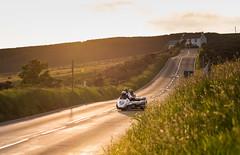 Birchall Brothers TT 2014 Isle of Man (Heathcliffe2) Tags: tt isleofman sidecar 2014 birchall cregnybaa katescottage