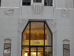 Title Insurance Company Building (1930) (sftrajan) Tags: sanfrancisco california architecture financialdistrict artdeco basrelief obrienbrothers titleinsurancecompany 130montgomerystreet wilburdpeugh