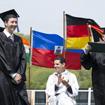 "<b>Graduation Ceremony 2014</b><br/> Graduation Ceremony 2014 - Photo by Maria da Silva- Spring 2014<a href=""http://farm4.static.flickr.com/3676/14268419074_244389d352_o.jpg"" title=""High res"">∝</a>"