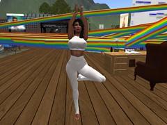 Nooobz Yoga (CaramelB0mbshell) Tags: yoga secondlife secondlife:z=28 secondlife:x=52 secondlife:region=kuula secondlife:y=157 secondlife:parcel=ncikuulanewcitizensincorporatedhelpclassesfreebies secondlife:globalz=284518 secondlife:globalx=258868 secondlife:globaly=256669