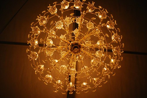 Arkansas Children's Hospital Miracle Ball Chandelier