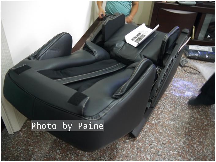 PANASONIC 國際牌 Real Pro EP-MA74 溫感按摩椅