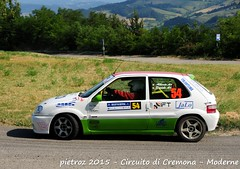 054-DSC_6397 - Citroen Saxo - N2 - Calza Alberto-Bercelli Daniele - ASD Cremona Corse (pietroz) Tags: photo nikon foto photos rally fotos di pietro circuito cremona zoccola pietroz d300s