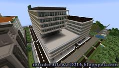 2015-06-30_16.42.43 (Minecrafteate) Tags: videogames gaming server videojuegos mojang minecraft