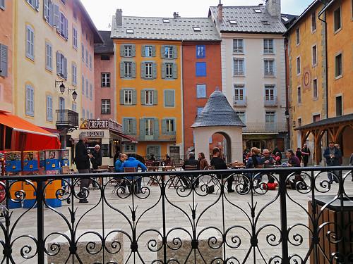 Briancon, Vauban