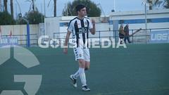 DH Juvenil. CD Castellón 1-0 Atlético Madrileño (04/03/2017), Jorge Sastriques
