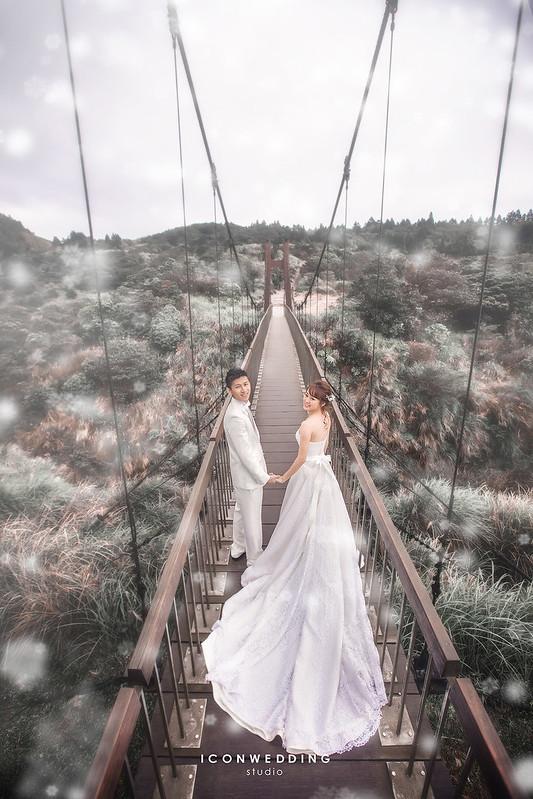 花卉實驗中心,沙崙海邊,看山小望大海咖啡廳,吊橋,婚紗攝影,自助婚紗