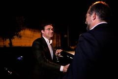 Pedro Passos Coelho no jantar Autárquico em Ourém