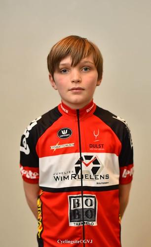 Wim Ruelens Lotto Olimpia Tienen 2017-142