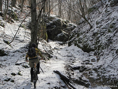 IMG_1491 (BiciNatura) Tags: bicinatura mountain bike mtb monte aspra all snow