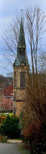 Bad Bentheim - St. Johannes Baptist-kirche