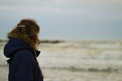 #2 Tempesta e impeto (Agathé (Sonia)) Tags: mare sea storm tempesta onde waves winter wintersea annilucephotography friends inverno maredinverno nikon nikond3100 50mm 50mm18g 50mm18 nikkorlens
