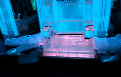 Ice Bar -15 (KathyCat102) Tags: ncl getaway cruise ship icebar