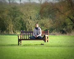 Meditate/levitate (Steven & Joey Thompson) Tags: meditating sunshine levitate