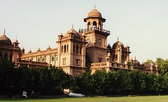 Islamia College Peshawar (Shariq Khan) Tags: pakistan college weather university sunny peshawar islamia uploaded:by=flickrmobile flickriosapp:filter=nofilter