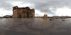 Cusco, Cathédrale